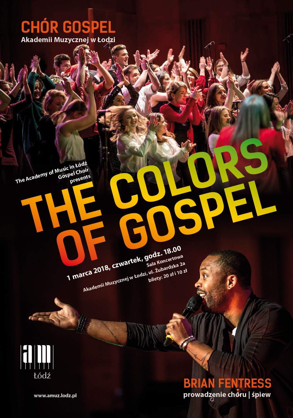 The Colors of Gospel