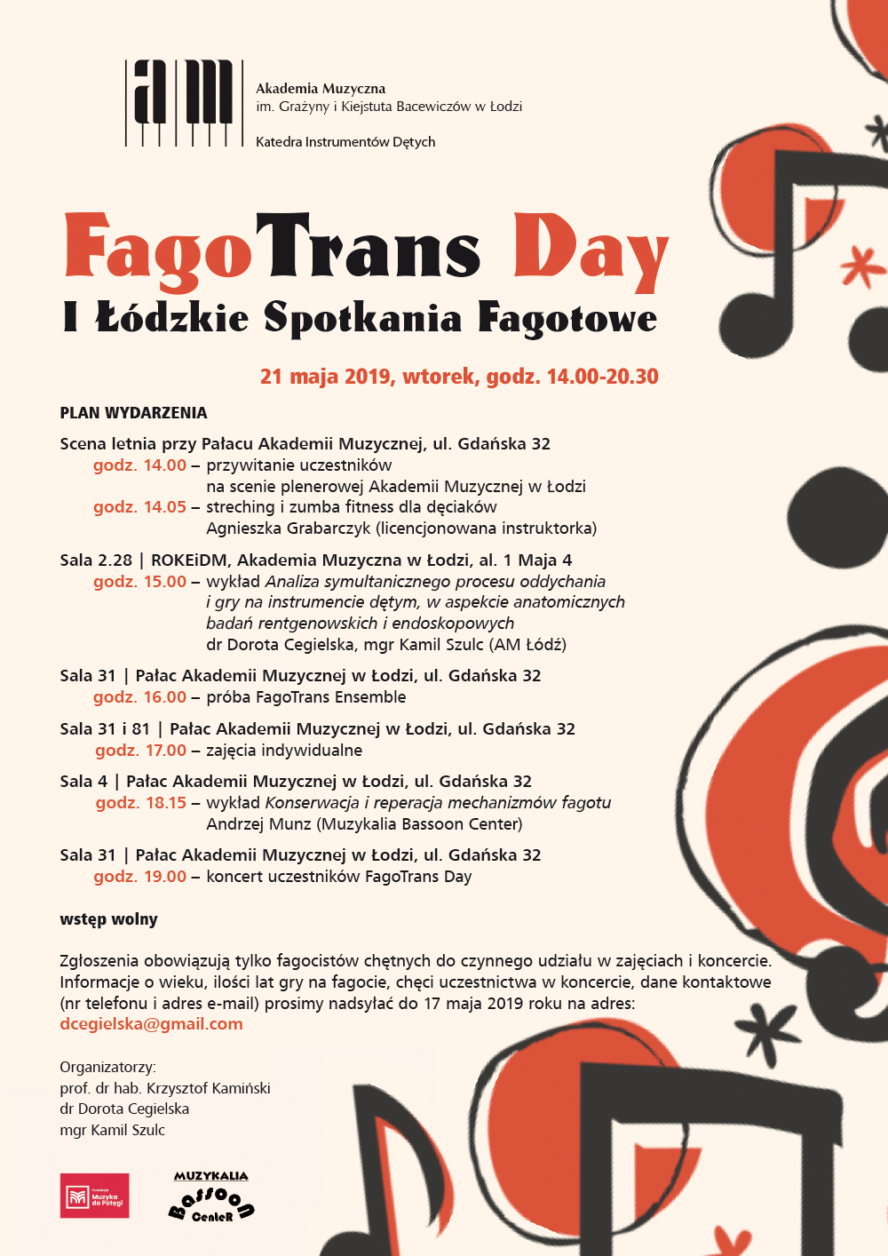 FagoTrans Day