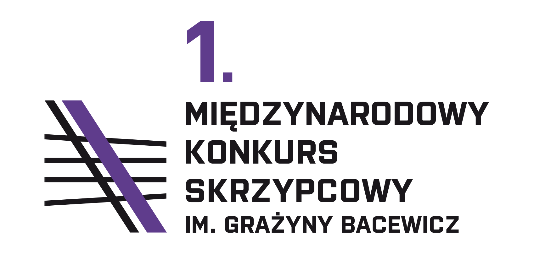 bacewicz competition PL